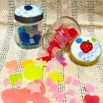 かわいいキャンドルボトル-プロフィール写真