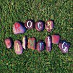 Rock Painting-スライド写真2