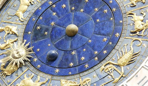占星術ホロスコープ